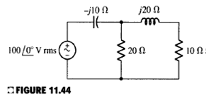 What value of capacitance must be added in paralle