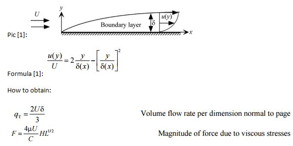 Find the volume flow rate per unit z dimension qt chegg ccuart Image collections