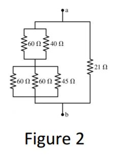 Solved: A Complex Circuit Is Shown In Figure 2. A. What Is ...