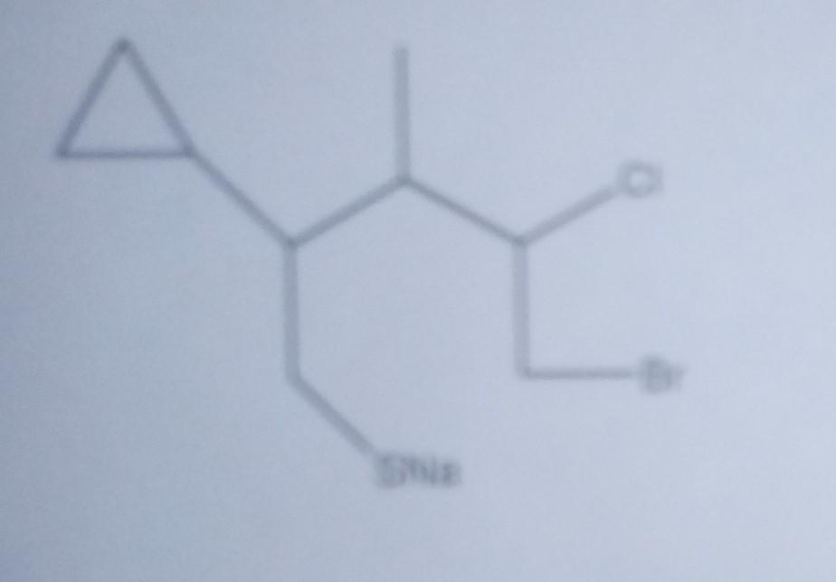 R 2 Chlorobutane Fischer Projection_ 2 Chloropentane Struct...