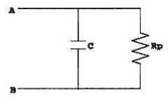 Consider the circuit in the figure below. A.) Gen