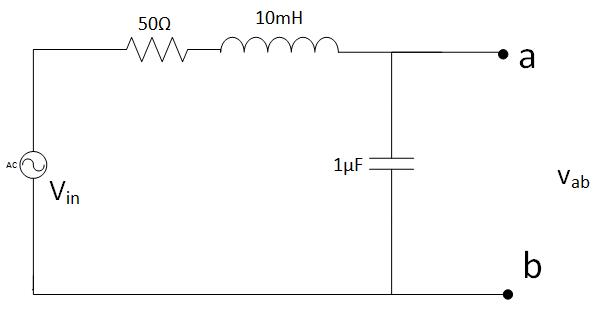 Find the Th venin equivalent of this circuit.