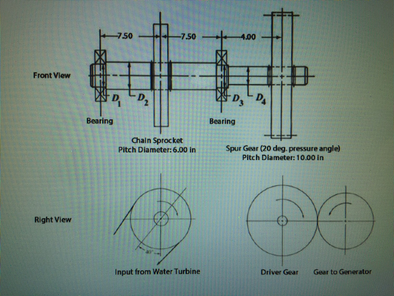 The shaft in the figure is intended to be used to chegg the shaft in the figure is intended to be used to pooptronica Choice Image