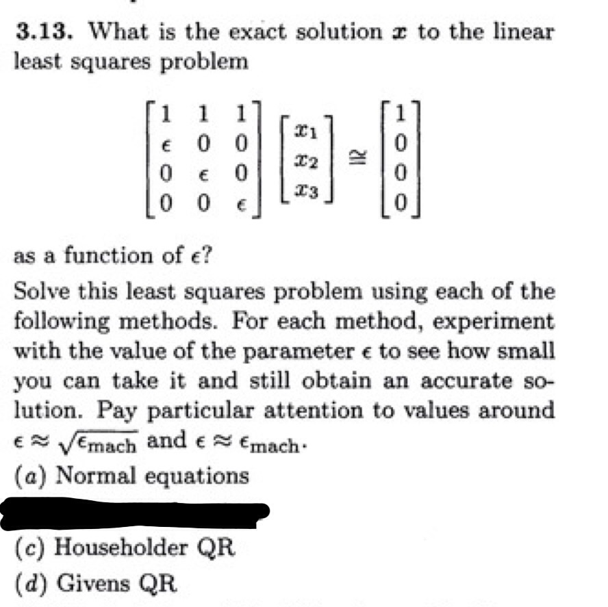 solved help with this problem using matlab or scilab p rh chegg com Scientific Computing Jokes Scientific Computing Ads