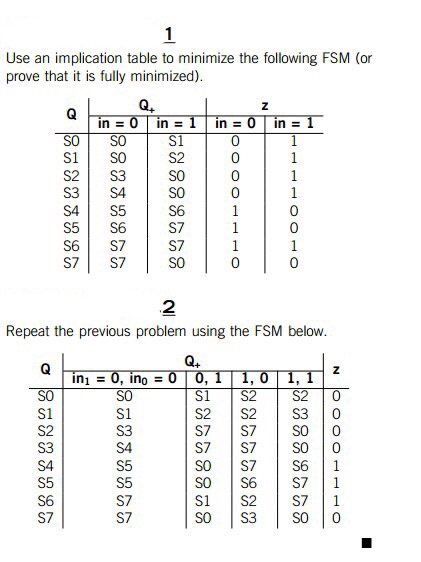 the effectiveness of fsm The goals of this paper are twofold: (a) to test the multidimensional structure of the listening construct and (b) to identify major consequences of perceived salesperson listening effectiveness a survey was completed by more than 400 buyer-seller dyads following structural equations modelling.