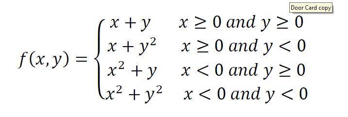 Write A MATLAB Program To Evaluate A Function F(x,... | Chegg.com