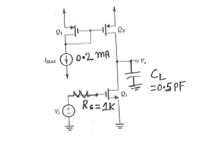 What is the following circuit? Explain briefly. Ca