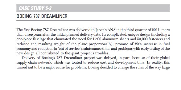 diagnose for change boeing case study Full-text paper (pdf): a case study of global leadership development best practice.