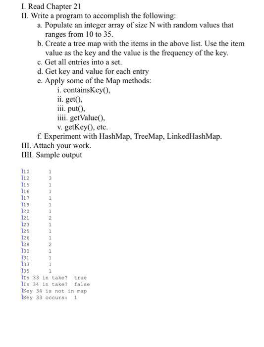 how to get random hashmap value