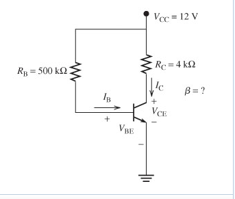 Assume that the voltage across a transistor's coll