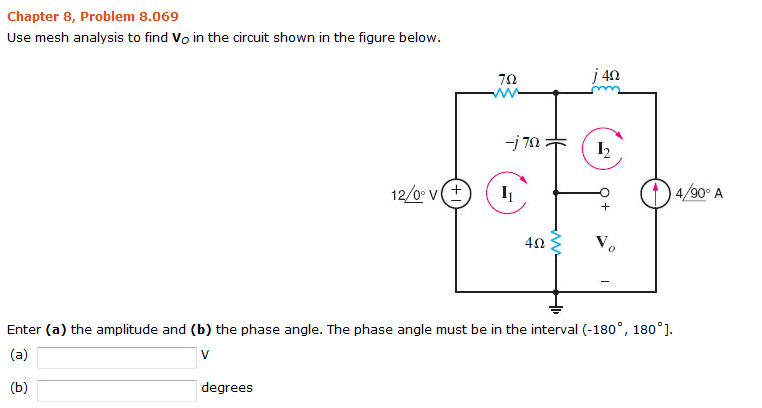 nodal and mesh analysis solved problems pdf