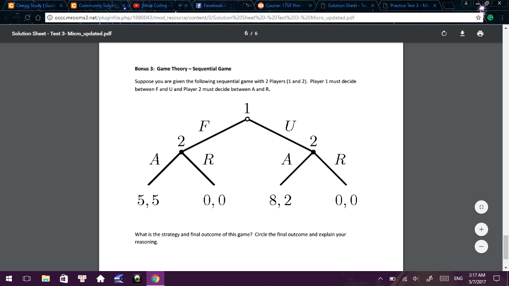 Question: Course: 17SP Prin x y Solution Sheet Tes x occc.mrooms3.net/pluginfile.php e.php/1880043/mod reso...