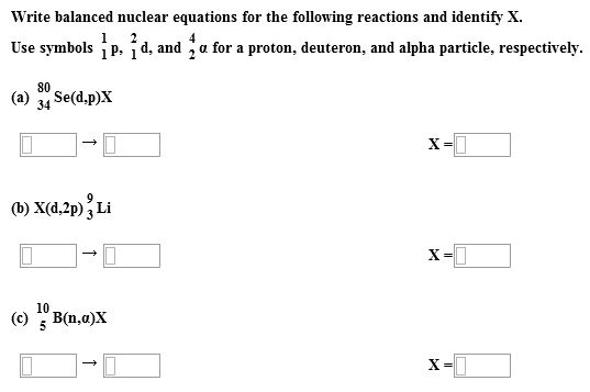 write balanced equations for the following reactions A net ionic equation is a chemical equation for a reaction which lists only those species participating in the reaction to write a net ionic reaction, follow these 3 steps: 1) start by simply writing the overall balanced chemical reaction this is also called the molecular equation 2) then, you.
