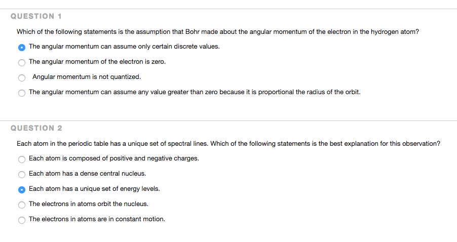 Solved i got a 4 out of 6 on my quiz so 2 of these are w question 1 which of the following statements is th urtaz Gallery