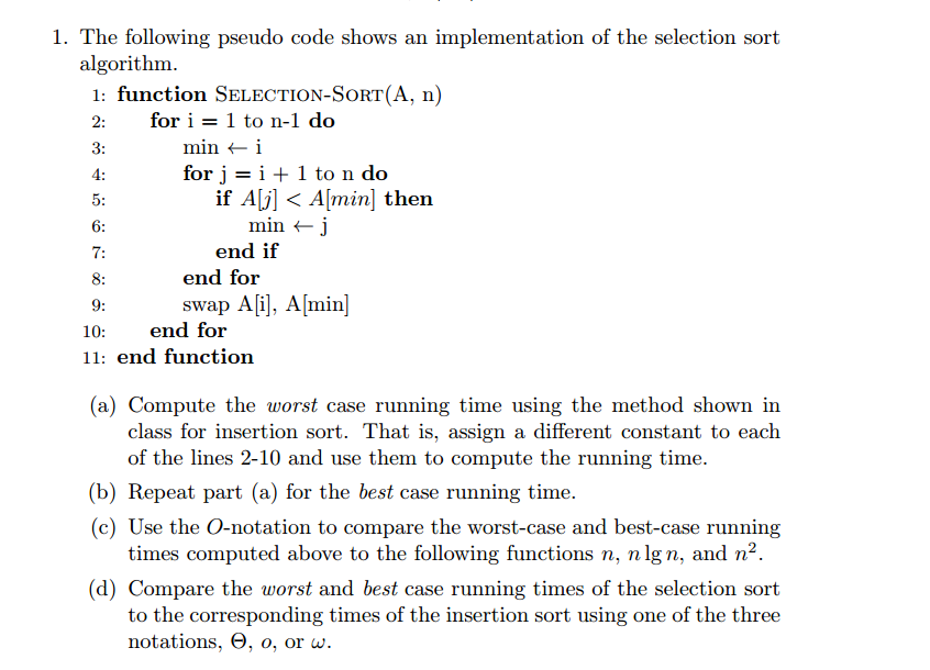 pseudocode questions and answers pdf
