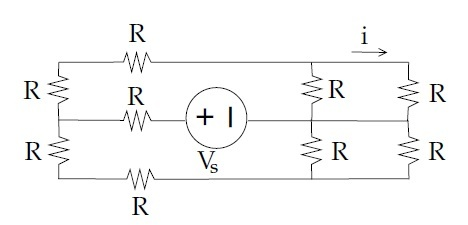 in the circuit shown compute&n