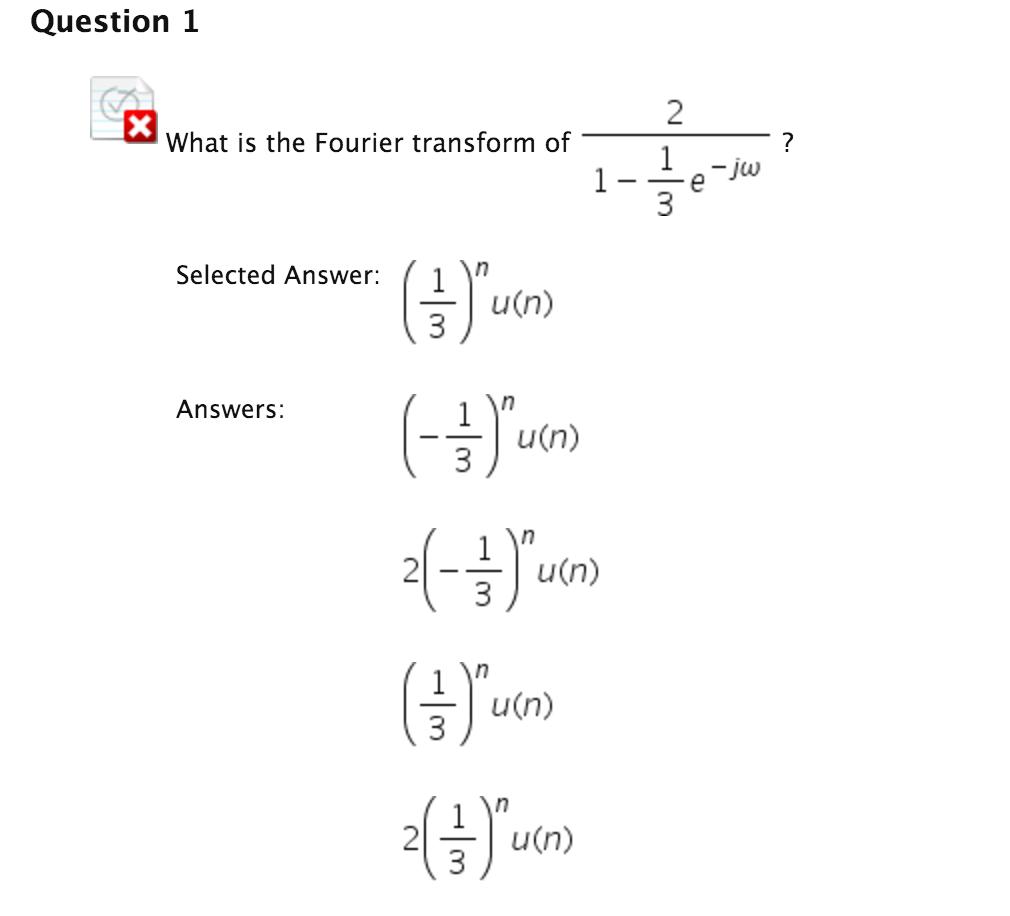 fourier transform of periodic signals pdf