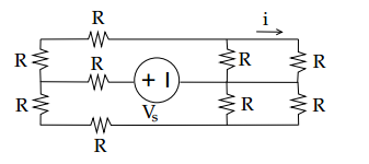 Compute the voltage u across resistor R as a funct