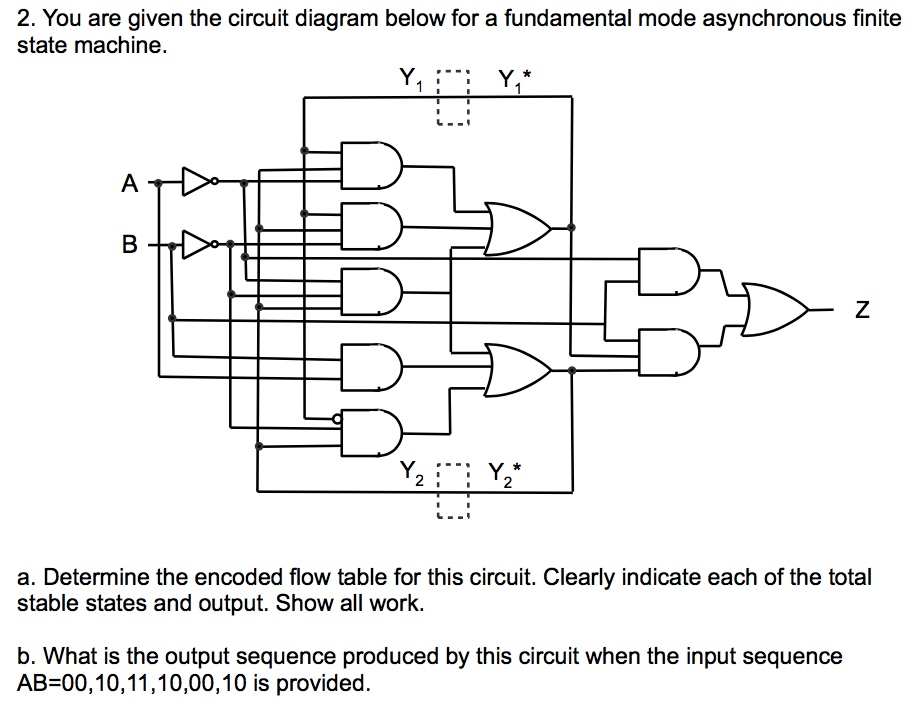 Solved You Are Given The Circuit Diagram Below For A Fund Manual Guide