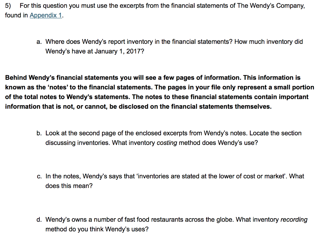 what is a financial report