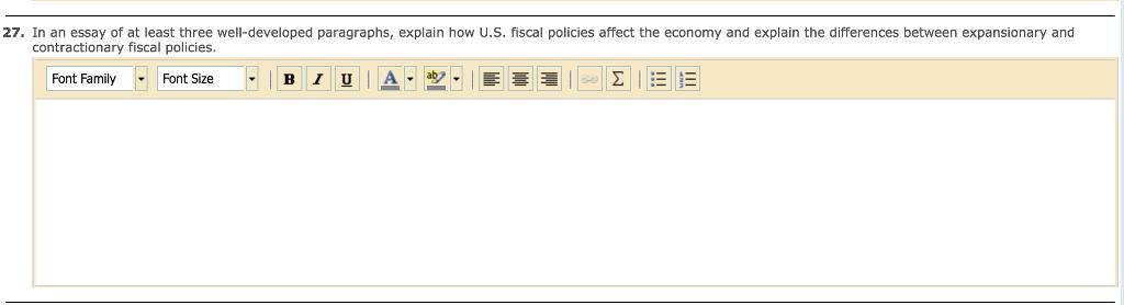 UK Monetary Policy – an Evaluation - Economics Help
