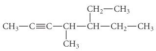 Identify each of the following organic compounds a