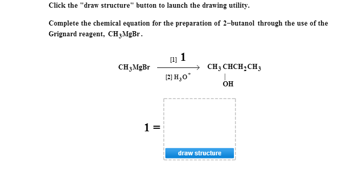 how to draw chemical structures on the computer