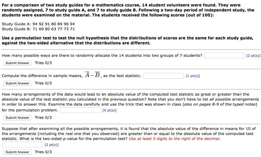 best websites to help with math homework