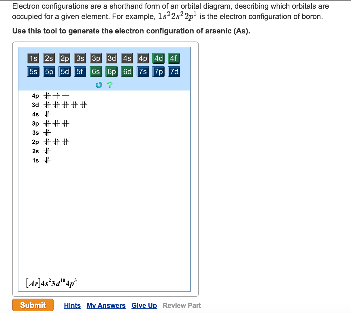 Solved electron configurations are a shorthand form of an electron configurations are a shorthand form of an pooptronica Gallery