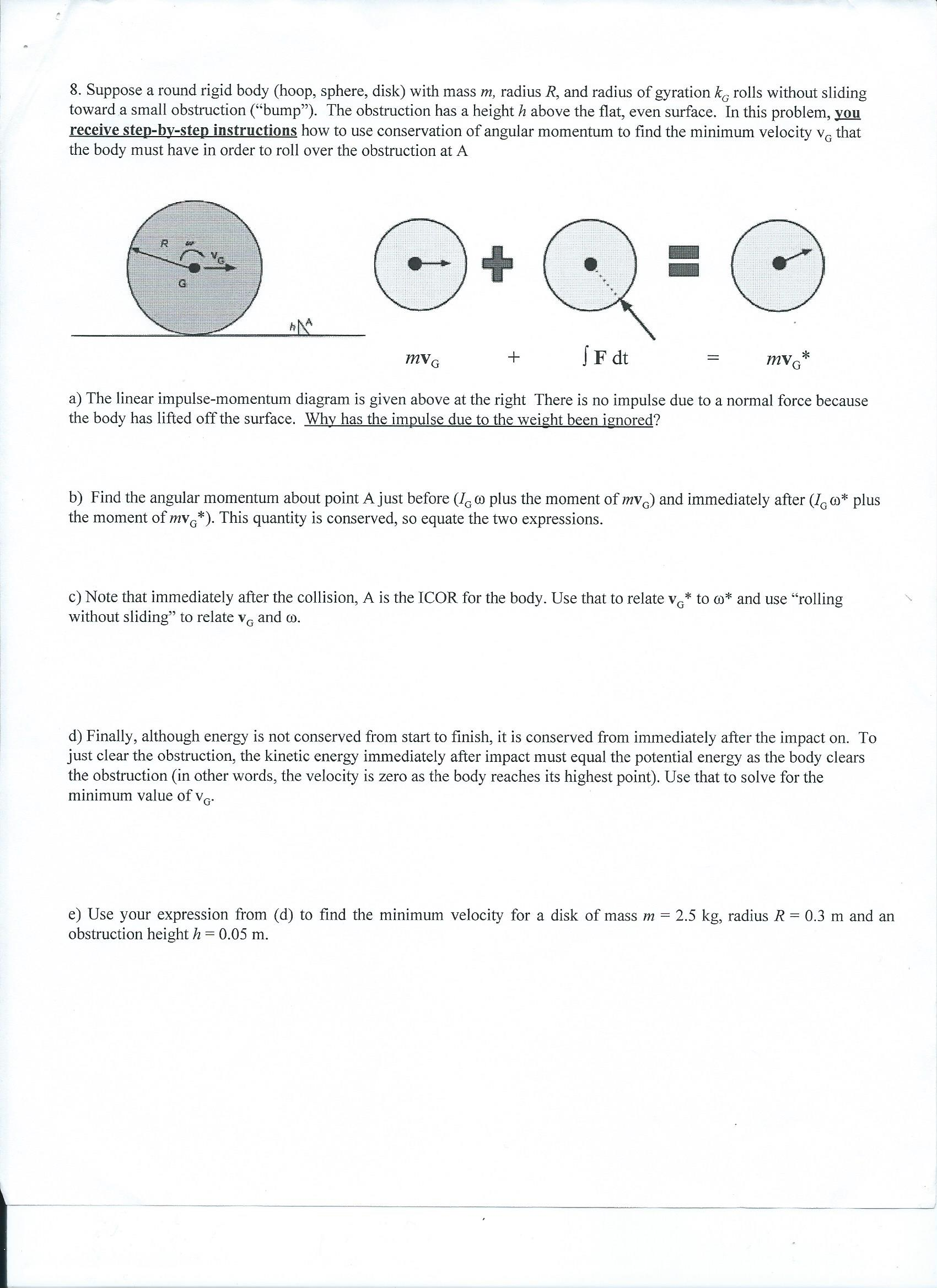 mechanical vibration questions answers pdf