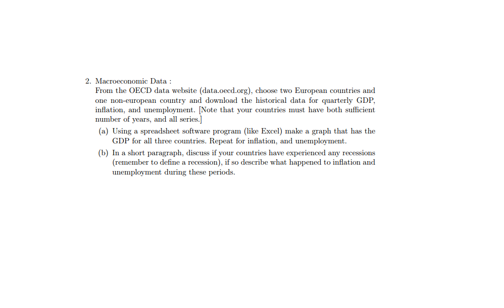 macroeconomic data for a country in Remittances: a sending country perspective  the macroeconomic impact of remittances: a sending  abstract using data for german,y we analyze the impact of.
