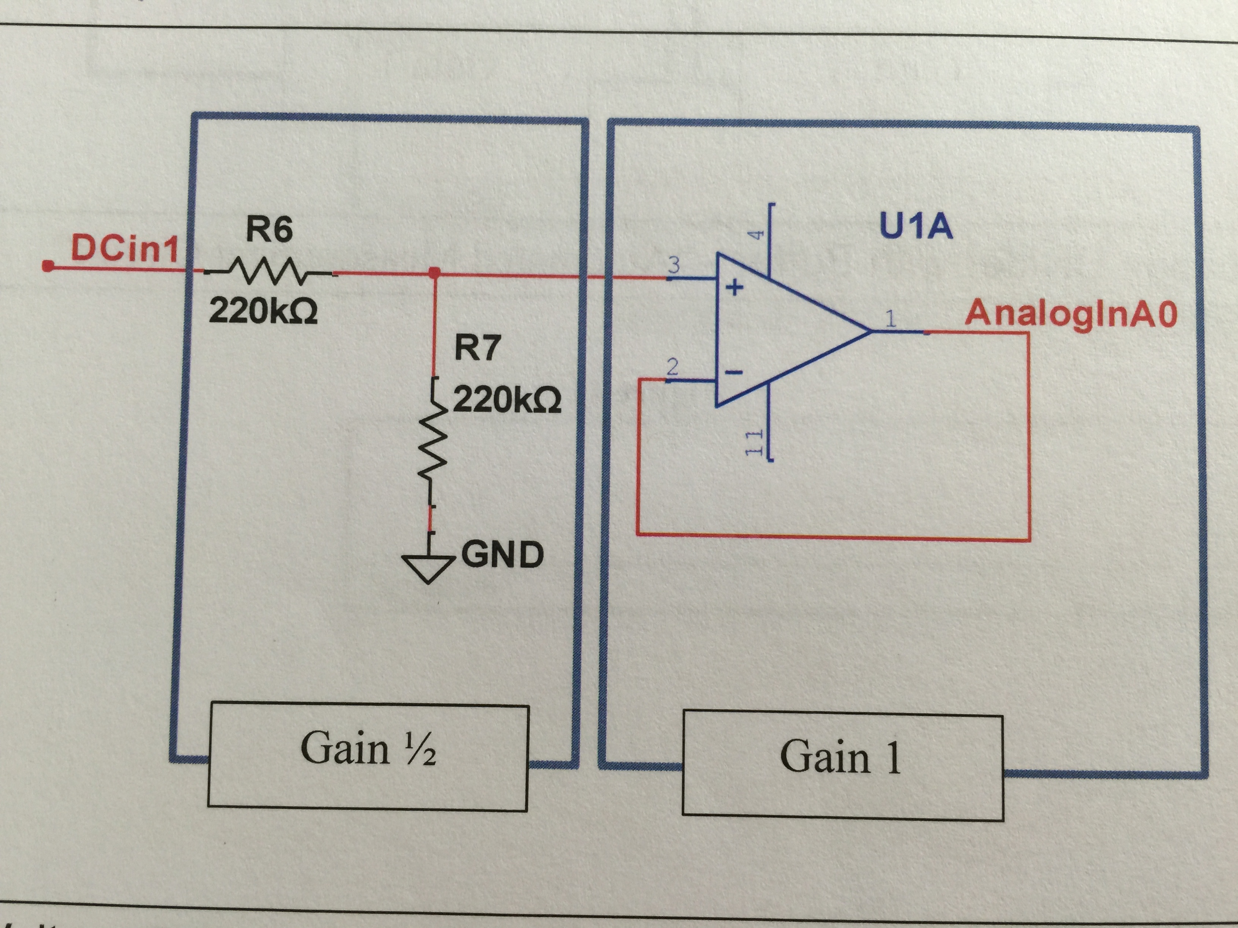 Solved: How To Building This Circuits On A Breadboard? Cir ...