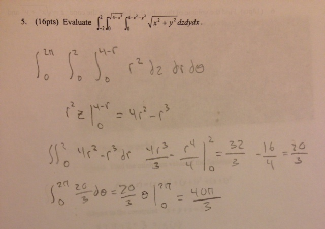 Find the minimum value of the function f(x, y, z)