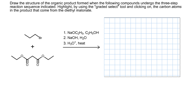 Scribble Drawing Questions : Solved draw the structure of organic product formed w