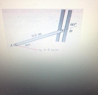 Slot velocity calculation