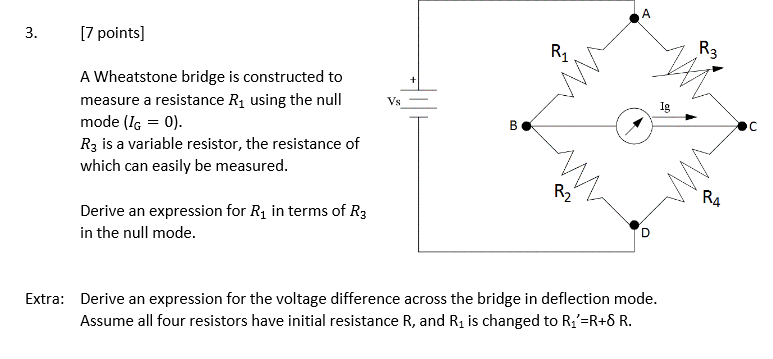 wheatstone bridge and resistivity of metals The meter bridge now is drawn as wheatstone bridge for more clearance meter bridge to wheatstone bridge we know that r = ρ l /a, where r is the resistance, ρ is the resistivity, l is the length of the wire and a is the area of cross section of the wire.