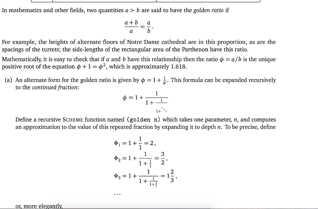 Solved In Mathematics And Other Fields Two Quantities A