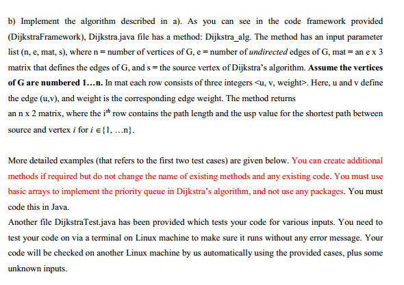 Question: //DO NOT CHANGE ANY EXISTING CODE IN THIS FILE //DO NOT CHANGE  THE NAMES OF ANY EXISTING FUNCTION.