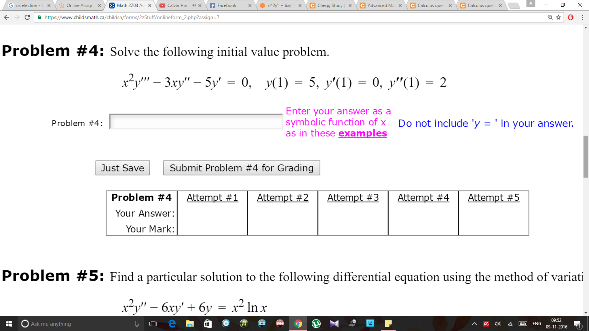 Solved G Us Election G X Online Assign X Math 2zo3 As X O