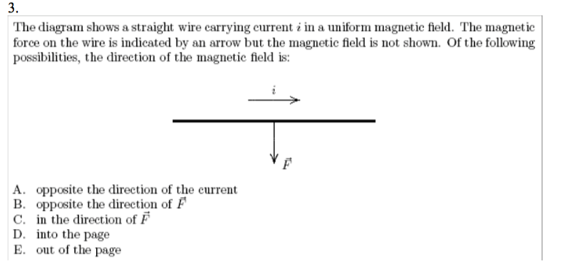 media%2Fc9b%2Fc9be9e73 c8ab 469d aa50 9d03d6100a4f%2Fphp5tW8ck the diagram shows a straight wire carrying current chegg com magnetic field around a wire diagram at soozxer.org