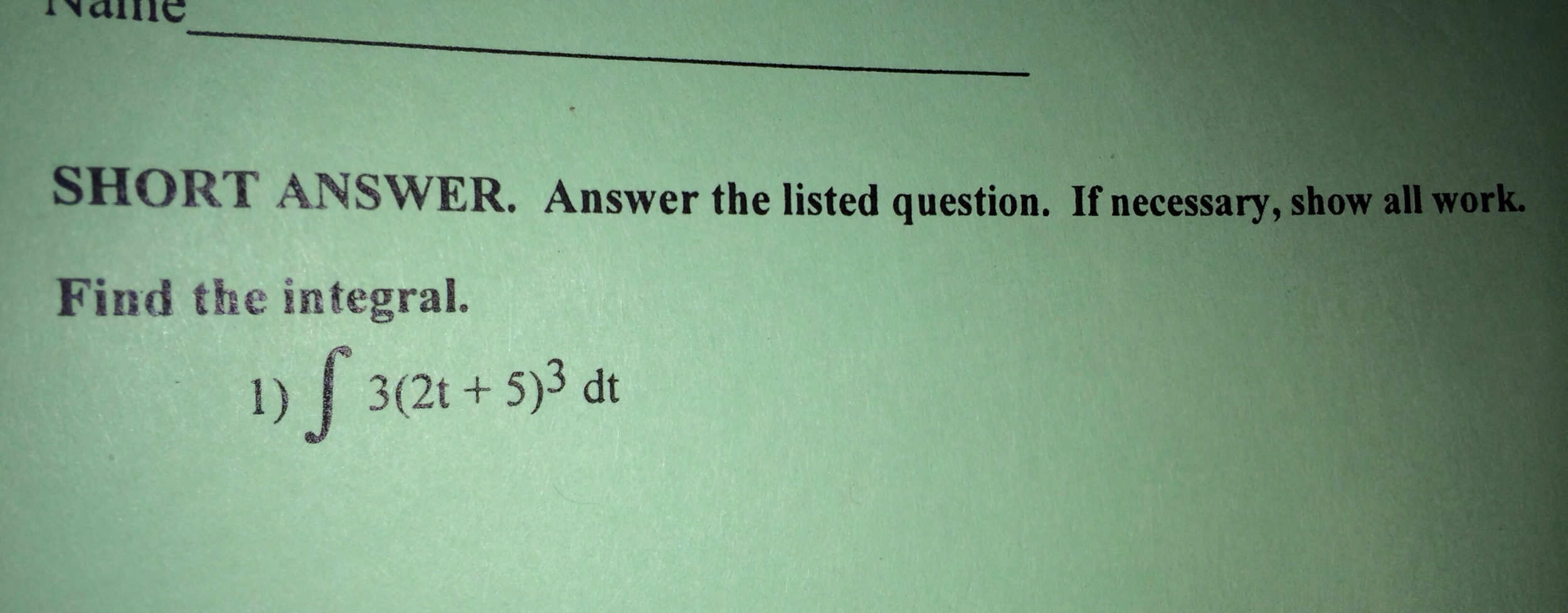 Answer the listed question. If necessary, show all