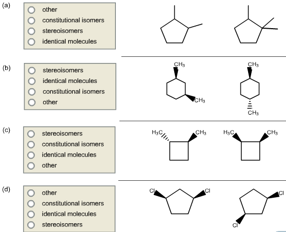 Homework help for matter and molecules