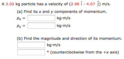 how to find the speed of a mass