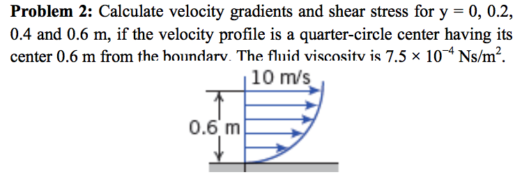 how to calculate change in velocity with ve