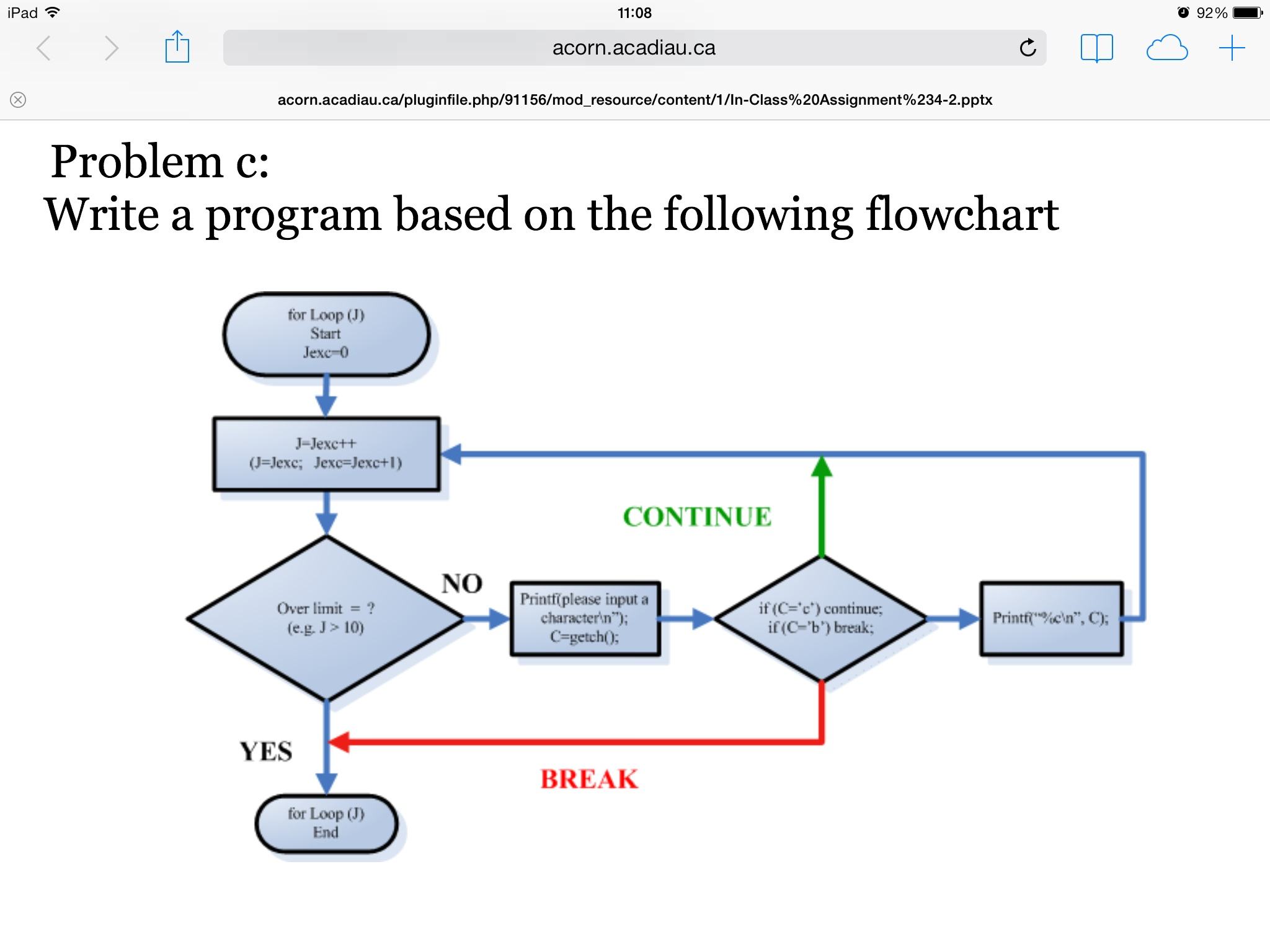 flowchart questions and answers pdf