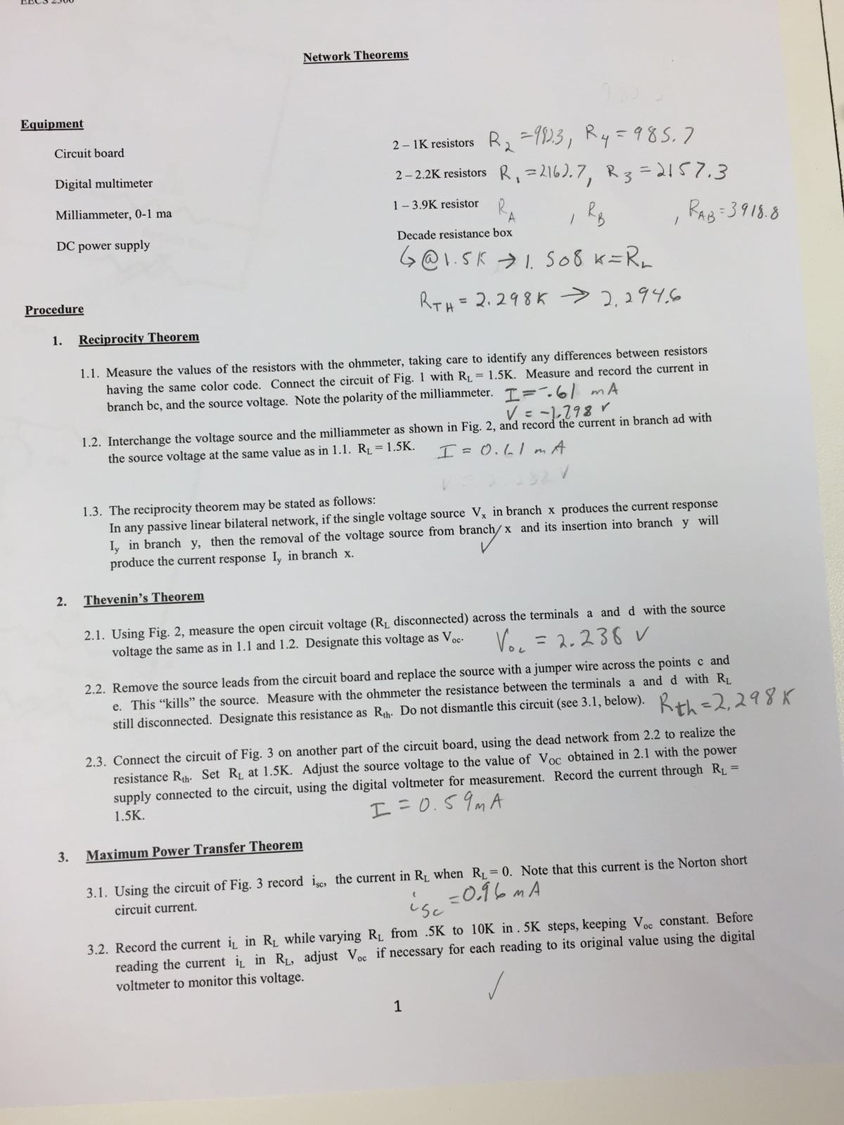 network theorems questions and answers pdf