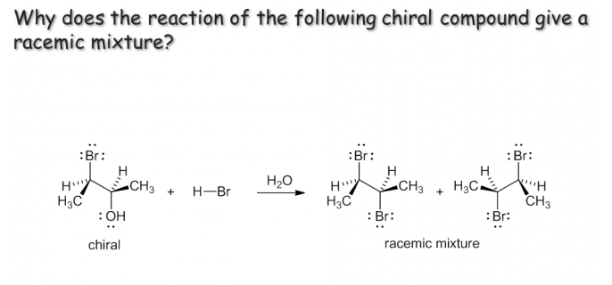 how to tell if a compound is chiral