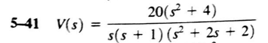 In Problems 5-31 through 5-48, determine the inver