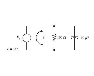 Consider the circuit shown in the figure below (Fi