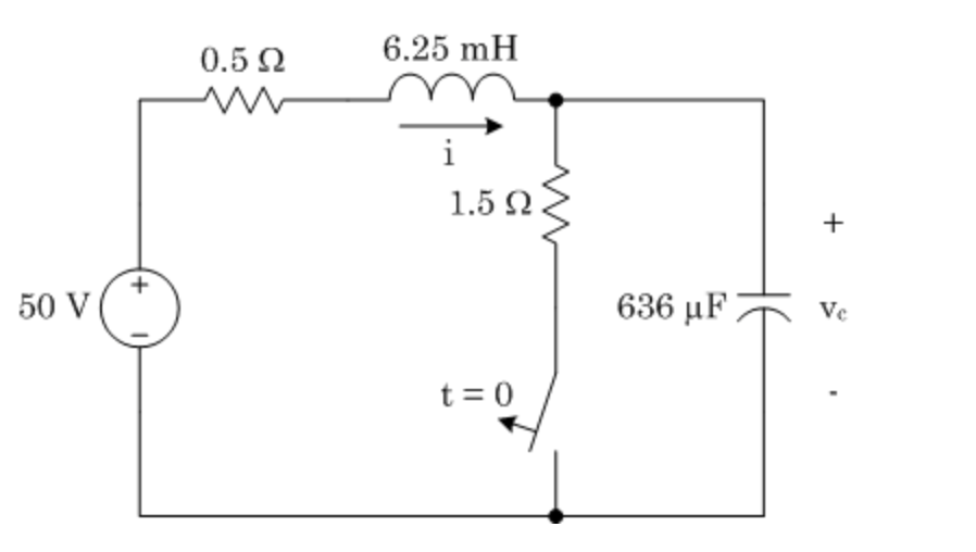 Determine the inductor current